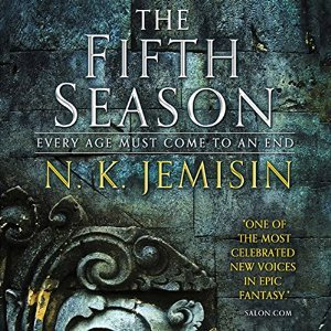 The Fifth Season by N.K. Jemisin (Purchased)