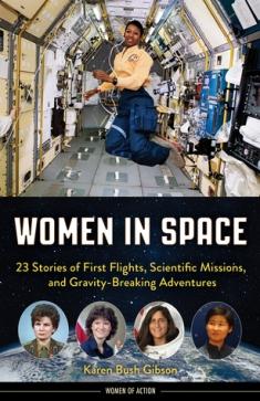 women-in-space