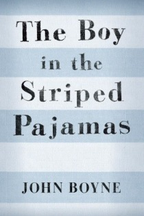 The Boy in the Striped Pajamas John Boyle (Library)