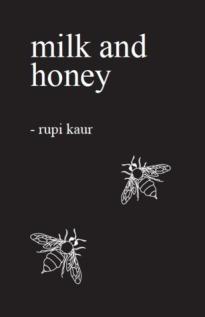 Milk and Honey by Rupi Kaur (Library)