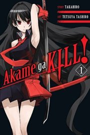 Akame Ga Kill! Vol. 1 (Library)