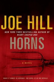 Horns by Joe Hill (Library)