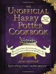 The Unoffical Harry Potter Cookbook (Library)