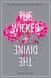 The Wicked + The Divine Vol. 4: Rising Action (Purchased)