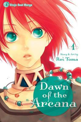 Dawn of the Arcana Vol. 1 (Library)