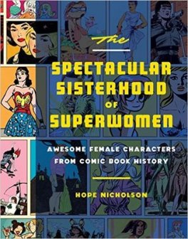 The Spectacular Sisterhood