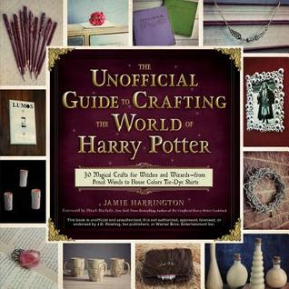 The Unofficail Guide to Crafting
