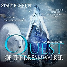 The Quest of the Dreamwalker