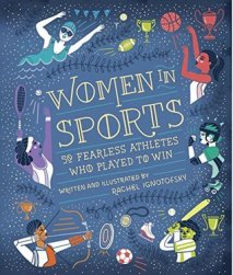 Women in Sports (For Review )