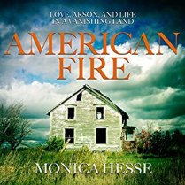 American Fire by Monica Hesse (Borrowed)