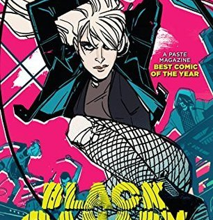 Black Canary Vol. 1: Kicking and Screaming (Borrowed)