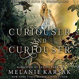 Curioser and Curioser