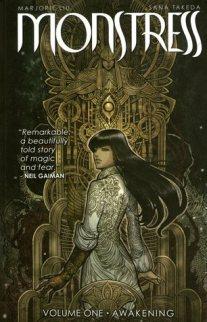 Monstress Vol. 1: Awakening (Purchased)