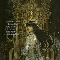 Monstress Vol. 1: Awakening (Purchased)