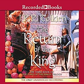 The Return of the King Audio