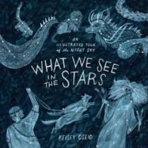 What We Seein the Stars by Kelsey Oseid (For Review)