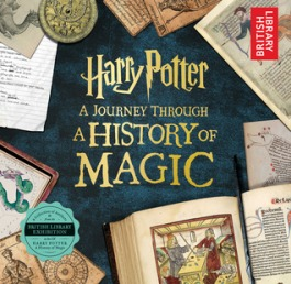 A Journey Through A History of Magic (Purchased)