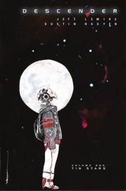 Descender Vol. 1: Tin Stars (Purchased)