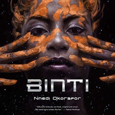 Binti by Nnedi Okorafor (Purchased)