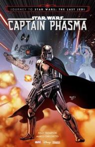 Captain Phasma (Gifted)