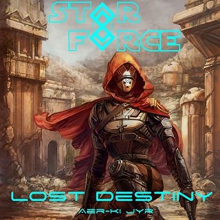 Lost Destiny by Asr'ki Jyr (Purchased)