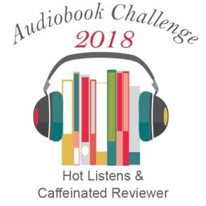 Audiobook-Challeng-2018