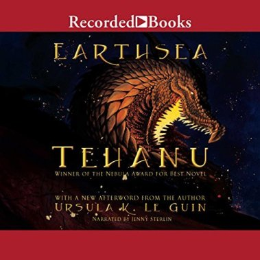 Tehanu by Ursula K. Le Guin (Purchased)