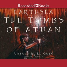The Tombs of Atuan by Ursula K. Le Guin (Purchased)