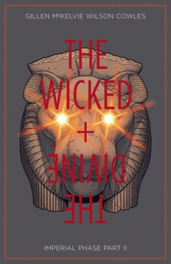 The Wicked and The Divine Vol. 6