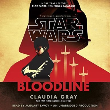 Bloodline by Claudia Gray (Purchased)