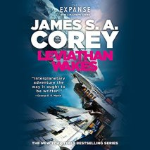 Leviathan Wakes by James S.A. Corey (Purchased)