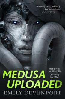 Medusa Uploaded by Emily Devenport (Purchased)
