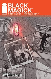 Black Magick Vol. 2 (Library)