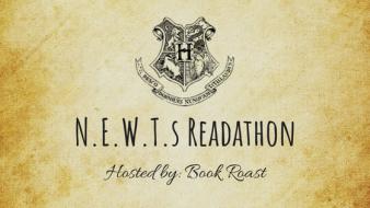 N.E.W.T.s Readathon