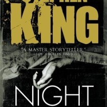 Night Shift by Stephen King (Library)
