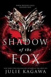 Shadow of the Fox Julie Kagawa (For Review)