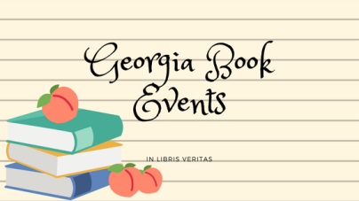 Georgia Book Events