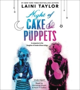 Night of Cakes and Puppets