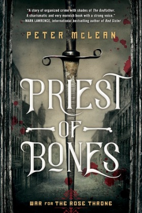 Priest of Bone