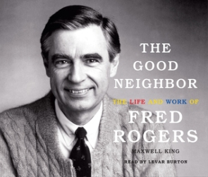 The Good Neighbor by Maxwell King (Borrowed - Scribd)