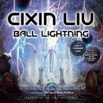 Ball Lighting