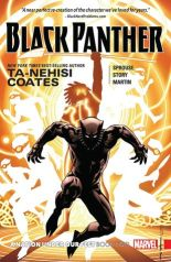 Black Panther vol. 2