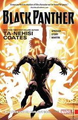 Black Panther vol. 2