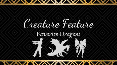 Creature Feature (1)