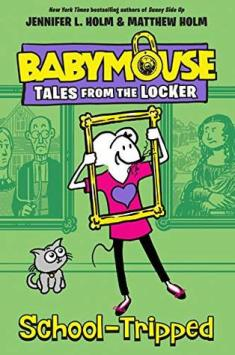 BabyMouse Tales from