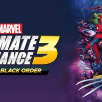 Ultimate Alliance 3