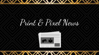 Print & Pixel News
